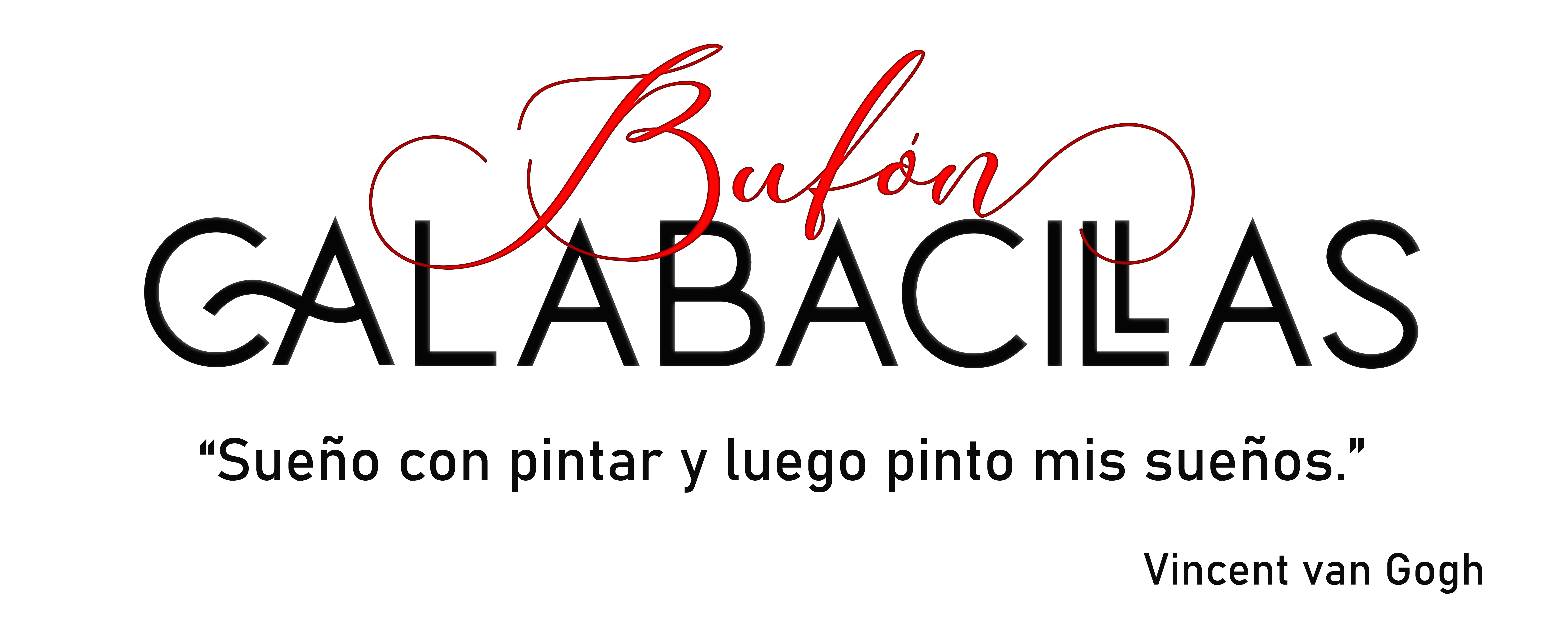"""Bufón Calabacillas"""